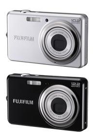 Fujifilm launches J27 and J30 digital cameras in India