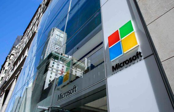 Microsoft Invests $1 bn in OpenAI Startup
