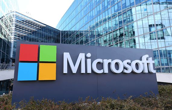 Microsoft Joins Invest India to Support11 Tech Startups