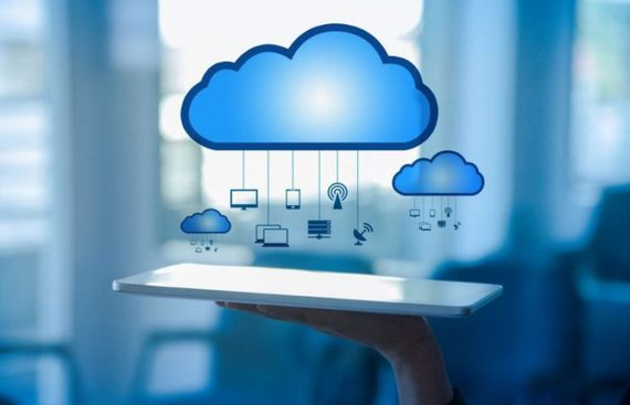 Cloud IT Infrastructure Sales Hit $14.5bn in Q1