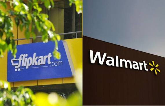 Walmart, Flipkart Gathers Entities to Support India in Battling COVID-19