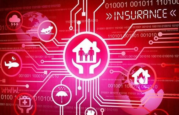 How Technology is Transforming the Insurance Industry in India