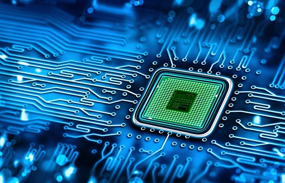 India's Reviving Dream to Become the Chip Gaint