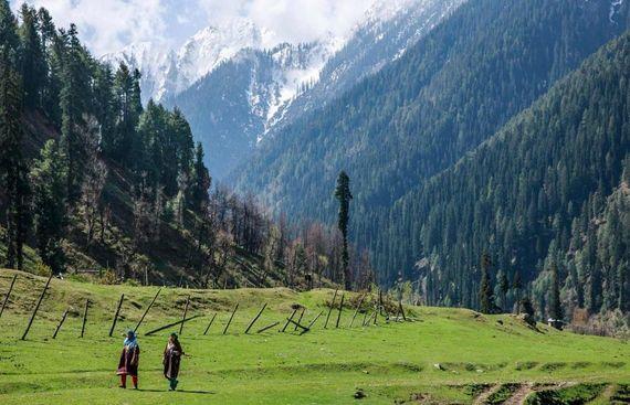How India's New UTs J&K, Ladakh will Function