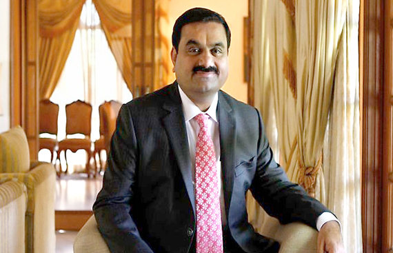 Gautam Adani: From a College Dropout to Billionaire Industrialist