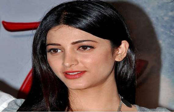 Shruti Haasan to have Breakup Song in her Debut EP