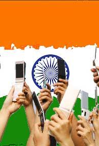Global telecom vendors eyeing Indian market