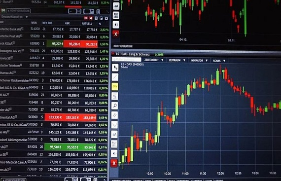 Bitcoin Trading Platforms and Their Rise in Popularity