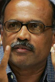 Gopinath quits from Kingfisher Board
