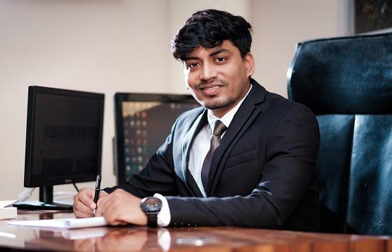 Helping Startup Founders Rocket Their Dream Through Pitching Investors: Meet Gourav Choudhury
