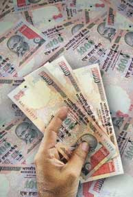 Govt. to give Rs. 4,868 Crore to state-owned banks