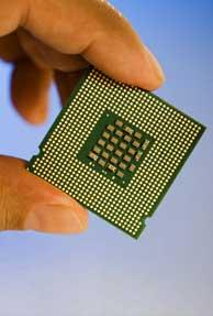 Govt. to aid chip designing in India