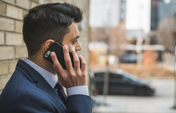 54% People Prefer Phone Conversations for Customer Service