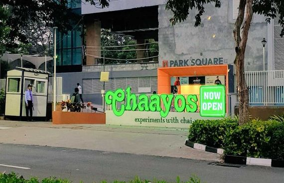 Chaayos draws flak for use of facial recognition tech