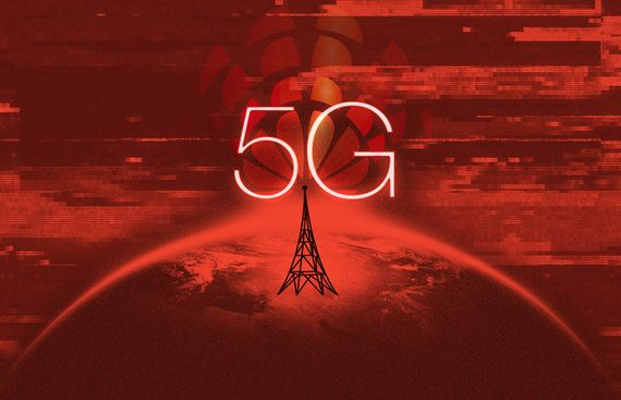 China Hails New Era with 5G Network