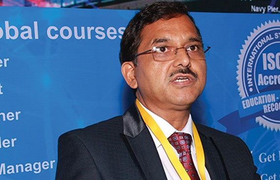 Harish on The Ups and Downs in the Aerospace and Avionics Industry