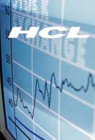 HCL Tech revenue up by 40 percent in FY 09