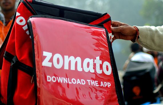 Zomato says Save Water to Make Tea, Twitter in Splits