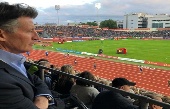 'Global Conversation' launched about the future of athletics