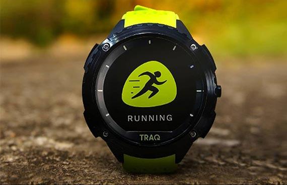 Titan unveils three watches under new brand 'TraQ'