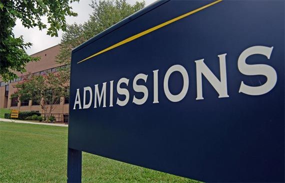 Changing Dynamics Of Admission Process In Indian Universities