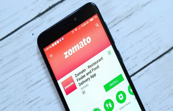 Zomato CEO Taunts NRAI President, Says Enough is Enough