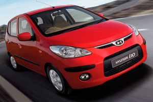 Hyundai Aims to Sell 650,000 Cars In 2013