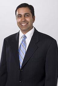 I entered politics to follow Obama: Indian American