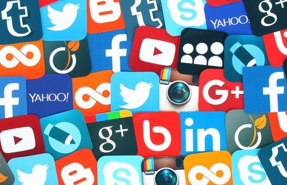 Social Media - The Marketer's Magic Lamp