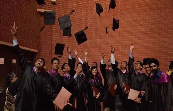 IIM-U youngest B-school to feature in FT Management Ranking