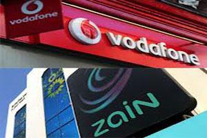 Vodafone Zain