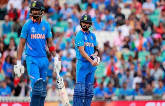 India Opt to Bat Against Bangladesh