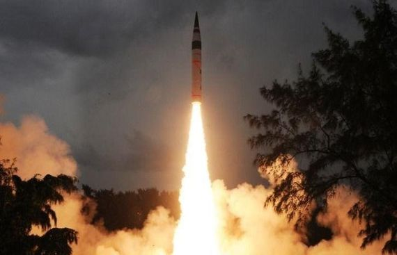 NASA calls India's A-SAT test 'terrible thing'