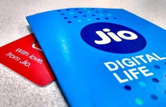 Jio Pays Rs 1,053 cr Spectrum Auction Dues, Govt Gets Rs 6,095 cr