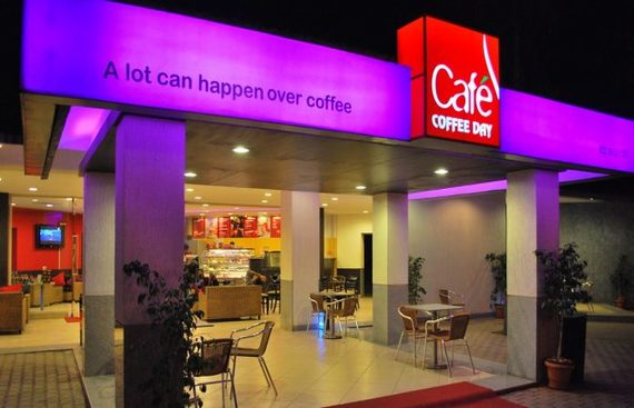 Tata Consumer Intends to Buy Cafe Coffee Day Retail Outlet's Stakes