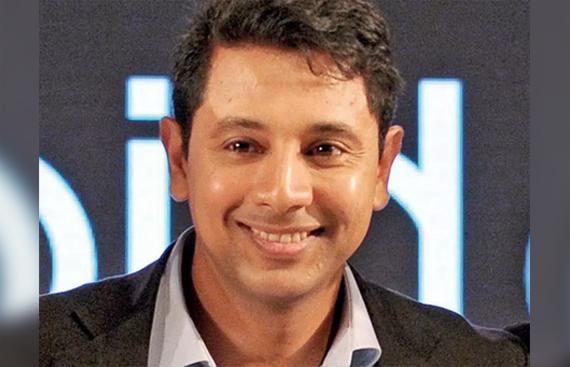 Google VP Caesar Sengupta steps down