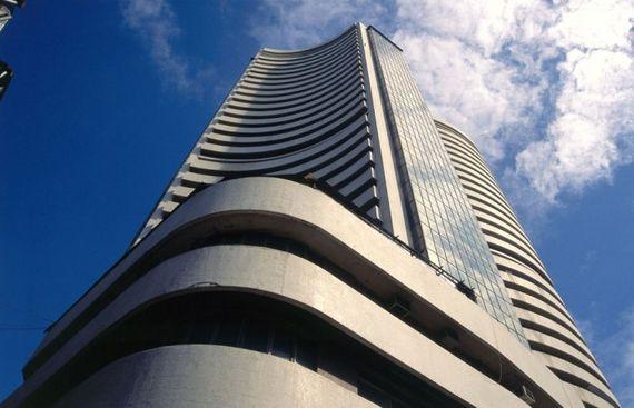 Sensex Down 74 Points, Nifty Closes at 11,017