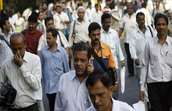Voters optimistic about India and their lives