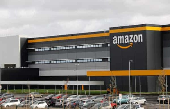 Amazon India pays $1.2 bn as legal fees to remain operational