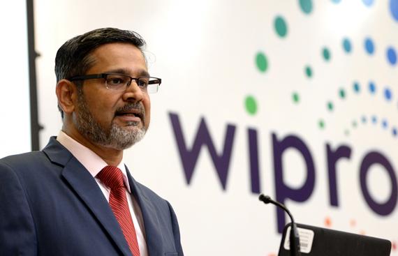 Covid -19 impacts Wipro's fourth quarter revenue : CEO