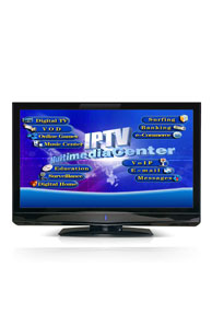 Is India ready for IPTV?