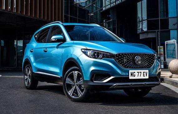 MG's E-Vehicle Strategy to Cause Disruption