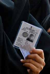 Multipurpose Identity Cards to be issued to every Indian citizen