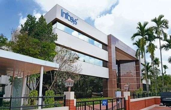 Infosys Posts Robust Net, Revenue Growth in Q3