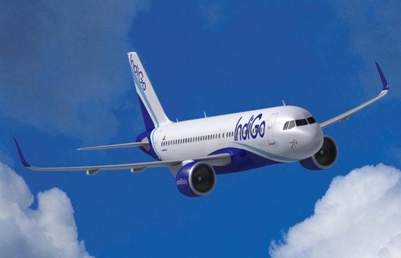 IndiGo to Launch Six New International Flights
