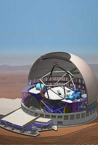 India joins Thirty Metre Telescope Project