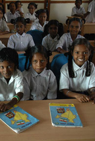 India ranks second last in Quality Education