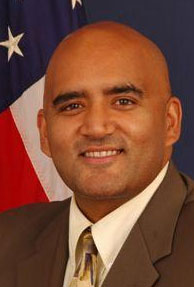 Indian American sworn in as new secretary of DelDOT