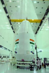 'Indian rockets to use atmospheric oxygen as fuel by year-end'