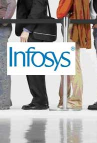 Infy rejects 94 percent job seekers in 2009